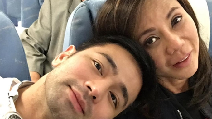 Vicki Belo confirms upcoming wedding to Hayden Kho