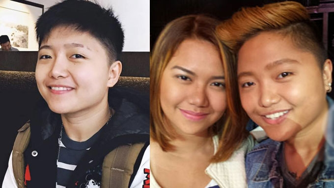 charice dating history