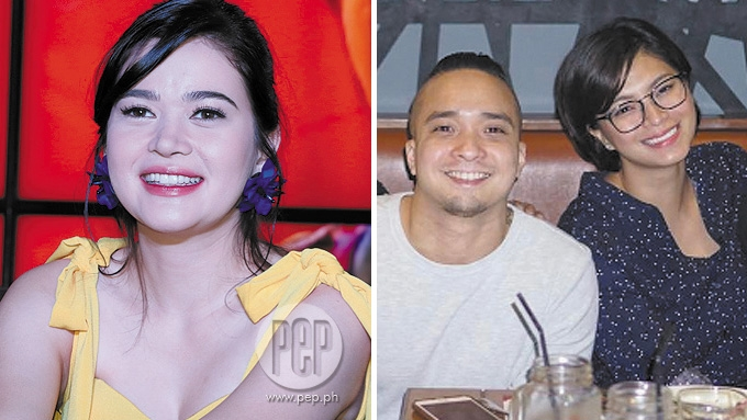 Bela Padilla asked if Neil and Angel are already a couple