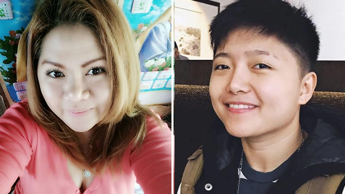 Charice's mom Raquel Pempengco reacts to