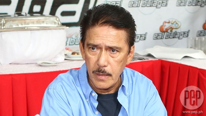 Sen. Tito Sotto draws flak over his