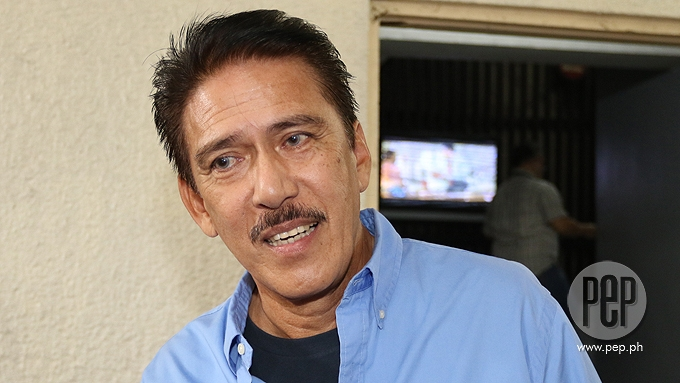 Sen. Tito Sotto apologizes for