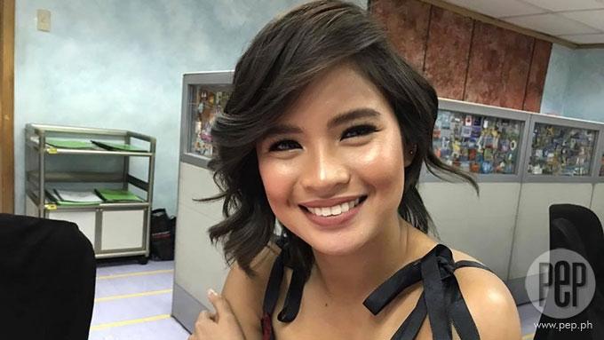 Louise delos Reyes clarifies past rumor with Aljur Abrenica