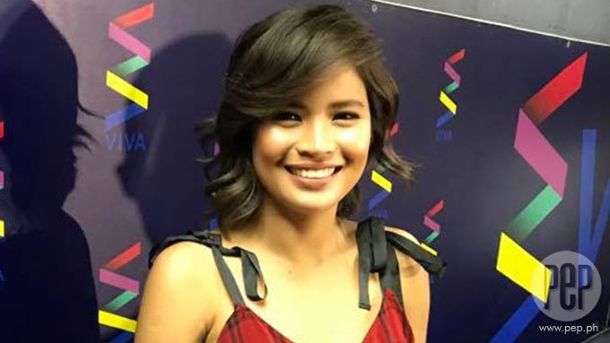 Louise delos Reyes signs with Viva; open to work for ABS-CBN