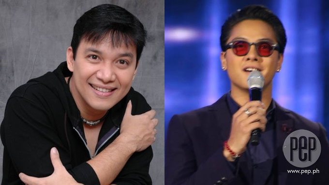 Richard Reynoso criticizes Daniel's Bb Pilipinas performance