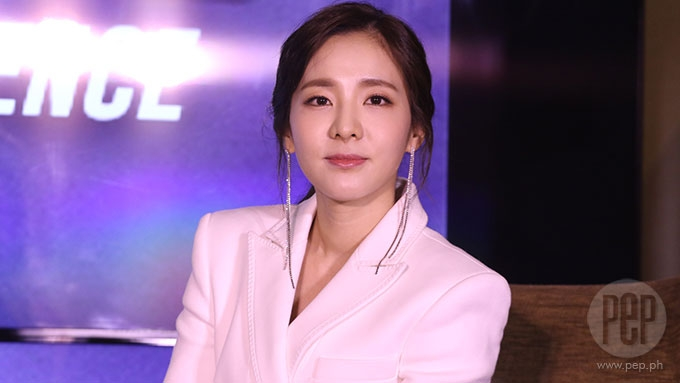 Sandara Park denies any involvement in Robi-Gretchen split