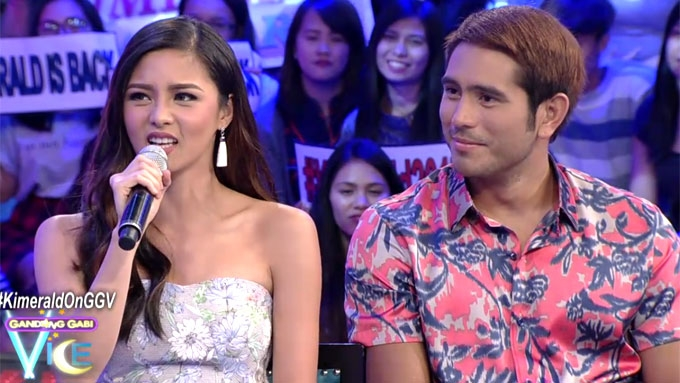 Kim reveals she hoped for reconciliation with Gerald