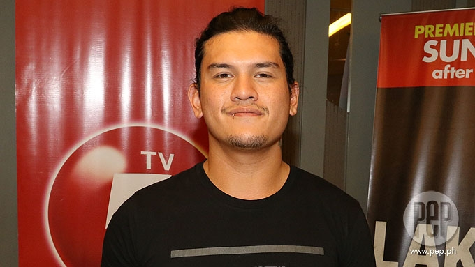 Baste on breakup with Ellen: