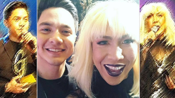 Vice Ganda on Alden Richards:
