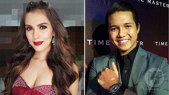 Brian Poe-Llamanzares Wants Low-Key Relationship With -1623