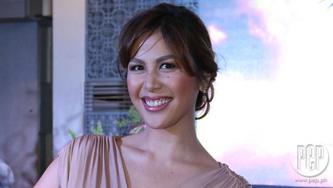 Valerie Concepcion opens up about new boyfriend