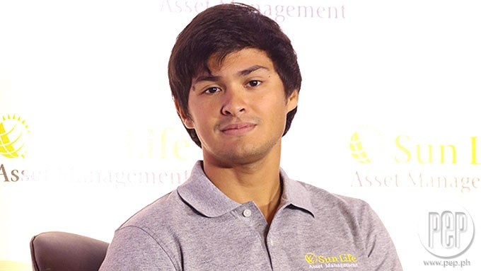 Matteo Guidicelli still mum about plans for Sarah Geronimo