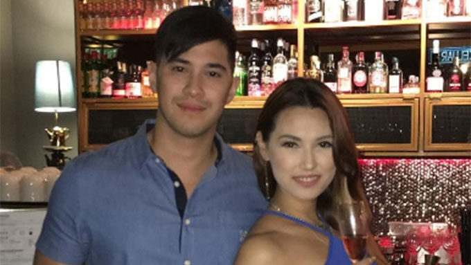 Is Jose Sarasola ready to marry Maria Ozawa?