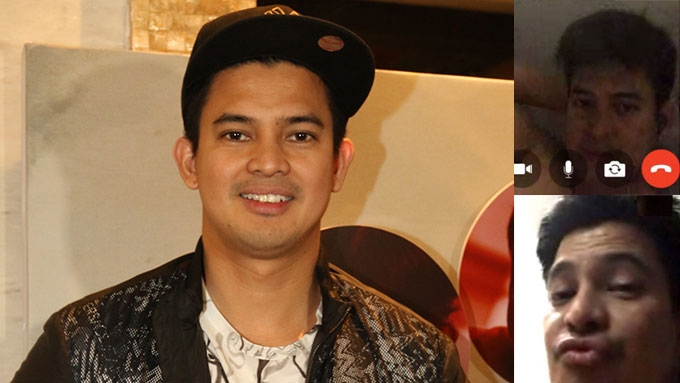 Jason Abalos accused by female netizen of