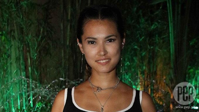 Maria Ozawa shrugs off bashers of relationship with Jose