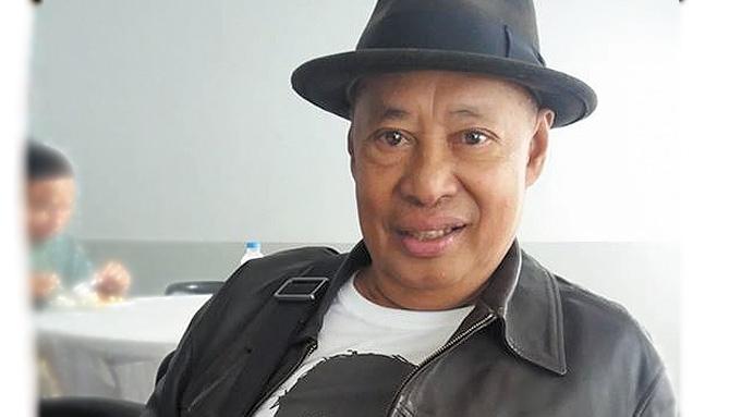 Veteran film director Gil Portes dies at 71