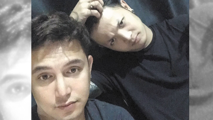 Paolo Ballesteros shows face of rumored boyfriend on IG