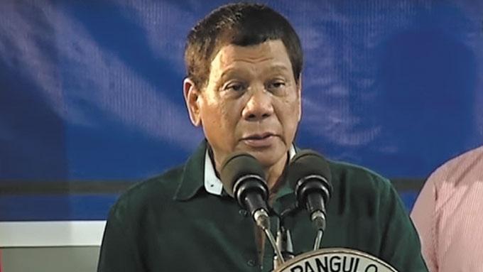 Ex-tennis champ, gov't officials react to Duterte's rape joke