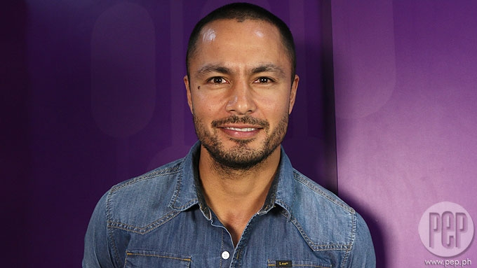 Derek Ramsay reacts to resolved issue with ABS-CBN top execs