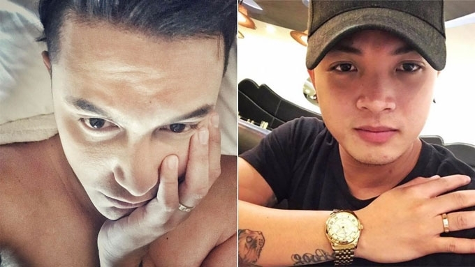 Paolo Ballesteros's camp denies breakup with rumored BF