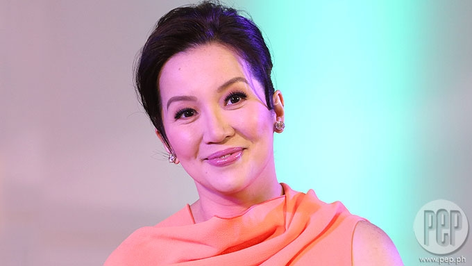 Kris Aquino on her next boyfriend:
