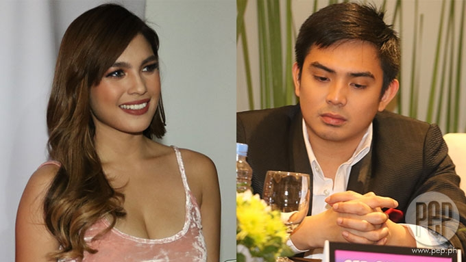 Sef Cadayona breaks silence on breakup with Andrea Torres