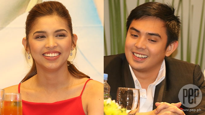 Sef Cadayona denies romantic relationship with Maine Mendoza