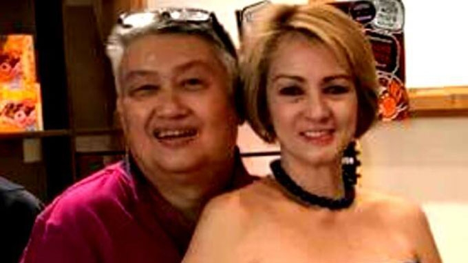 Azenith Briones's husband among dead in Resorts World attack