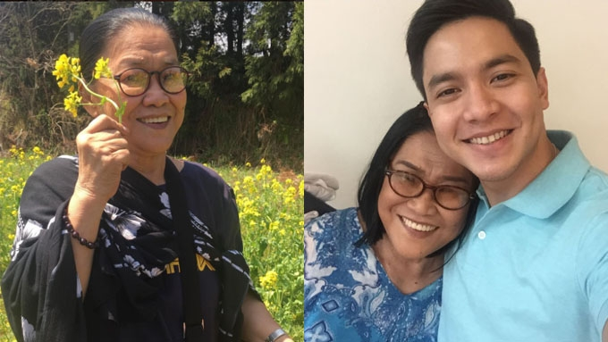 Lolit Solis stands by post about Alden Richards's new show