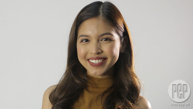 Maine Mendoza flies to Maldives; Sef Cadayona to follow?