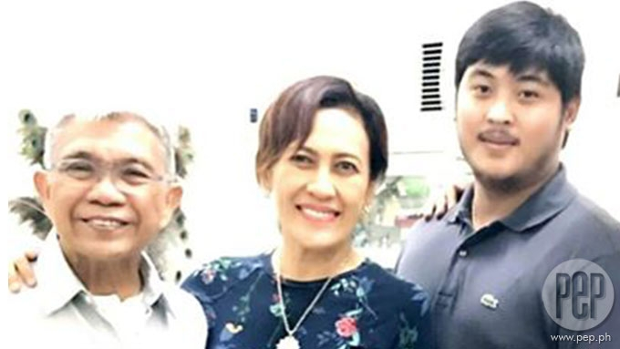 Ai-Ai delas Alas and Gerald Sibayan move their wedding date