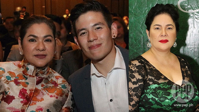 Jake Ejercito camp reacts to Jaclyn Jose's rant on Instagram