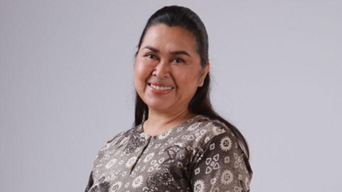 Elizabeth Oropesa: