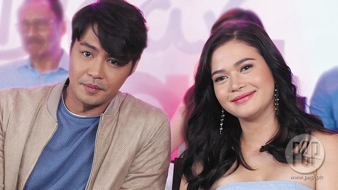 Are Zanjoe Marudo and Bela Padilla in a relationship?