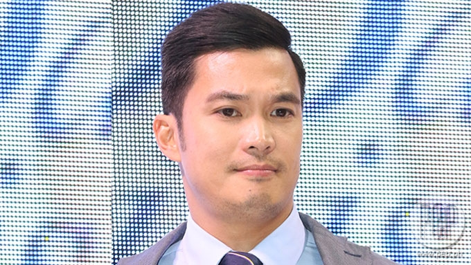 Diether Ocampo to become a Kapuso after <em>Magpakailanman</em>?