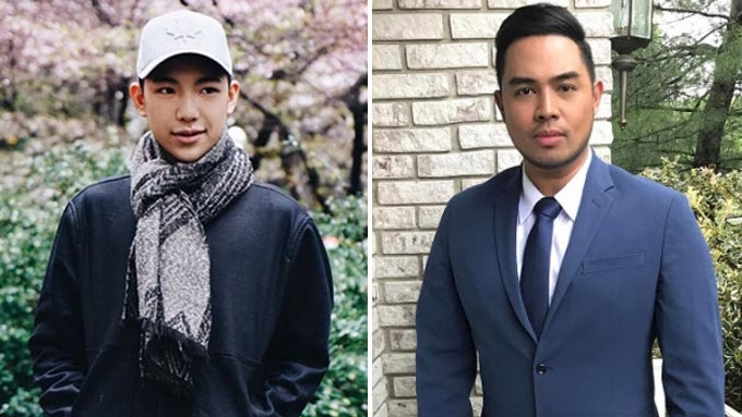 Jed Madela distances himself from Darren Espanto