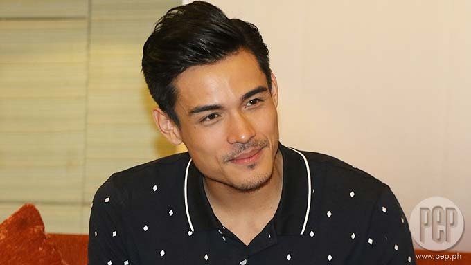 Xian Lim maintains close relationship with Kim Chiu