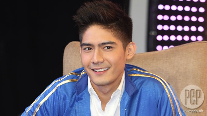 Robi embarrassed by rumors linking him to Sandara