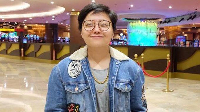 Charice's grandmother vows to hunt 'killers' of singer