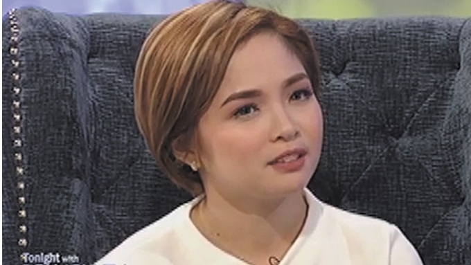 Shara Chavez firm on decision to break up with Jovit