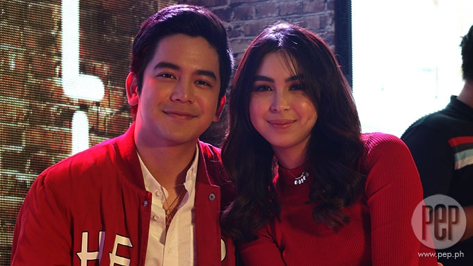 Joshua Garcia afraid of being rejected by Julia Barretto