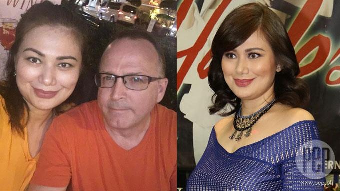 Francine Prieto hopes travel ban vs husband will be lifted
