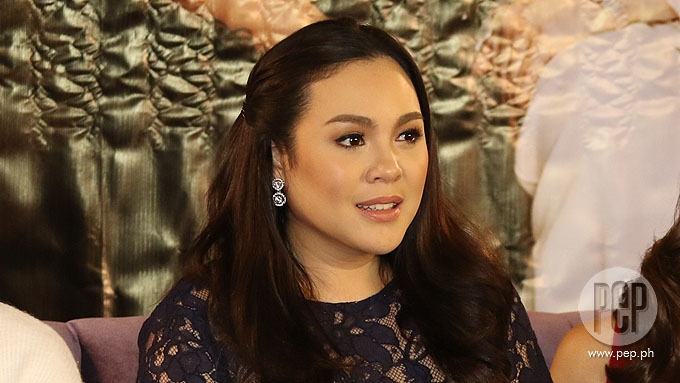 Claudine Barretto lashes out at adopted daughter's basher