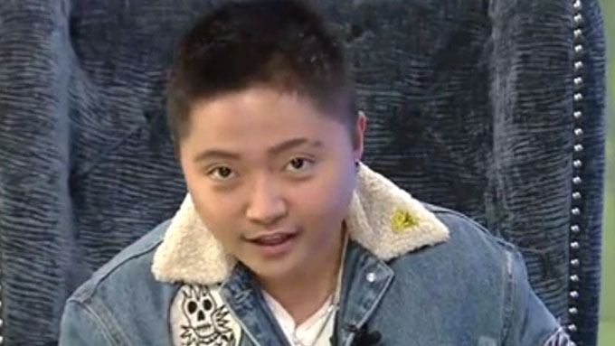 Jake Zyrus open to sex change
