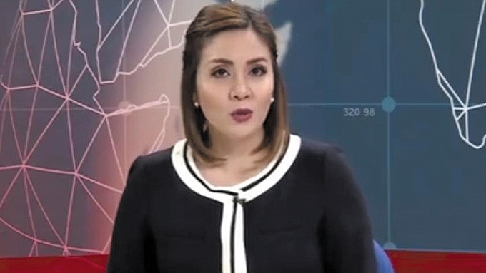 PTV-4 news anchor terminated without notice, grounds