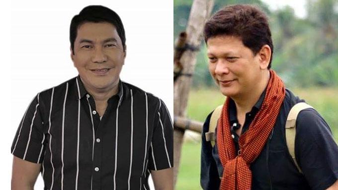 TV5 takes disciplinary action vs. Tulfo brothers, Ed Lingao