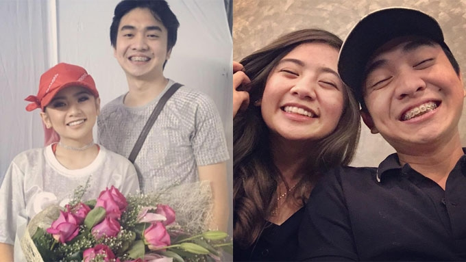 Ella Cruz says businessman Xian Gaza never courted her