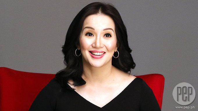 Kris Aquino on TV comeback: