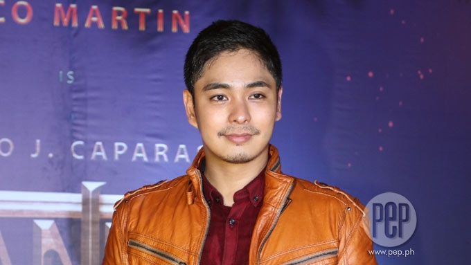 Coco addresses rumors behind Onyok's <em>Ang Probinsyano</em> exit