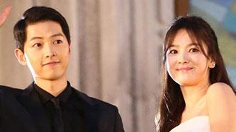 Song Hye Kyo camp denies pregnancy rumor